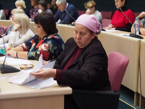 Семинар для участников конкурса общественных проектов проектов в рамках программы «Поддержка инициатив населения муниципальных образований в Самарской области»19-20 октября 2017 г.