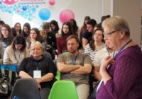 Региональная конференция оценщиков социальных проектов и программ: дискуссии