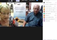 Итоговое занятие курса онлайн-семинаров «Информационное сопровождение деятельности НКО» 27.08.20